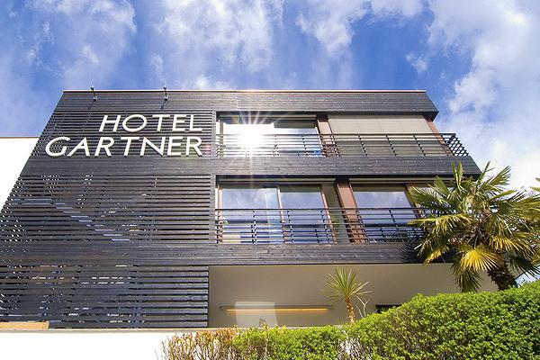 Hotel gartner refugium spa design wellness for Designhotel franken