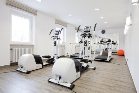 Relexa Hotel Bad Steben Wellness Regionen Net