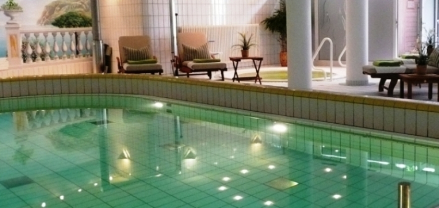 Hotel Wulff Bewertung