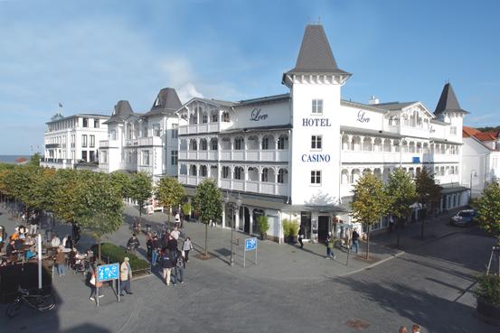 Loev Hotel R�gen