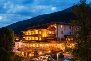 Wellnesshotel in Füssen - Hotel König Ludwig - Schwangau