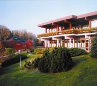 Wellnesshotel Mrongovia