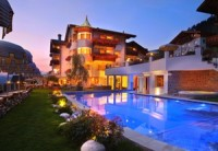 Alpin Garden Wellness Resort *****
