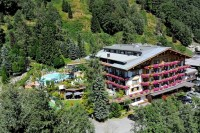 Gartenhotel Theresia****S
