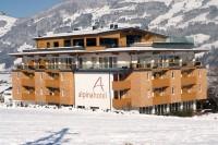 Alpinahotel Fügen