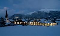 Alpenhotel ... fall in love