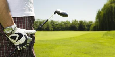 Wellness und Golf
