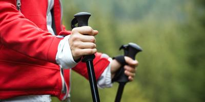 Wellness und Nordic Sport
